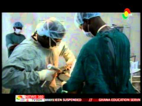 News360- Bawku Orthopaedic centre in poor condition -  20/2/2016
