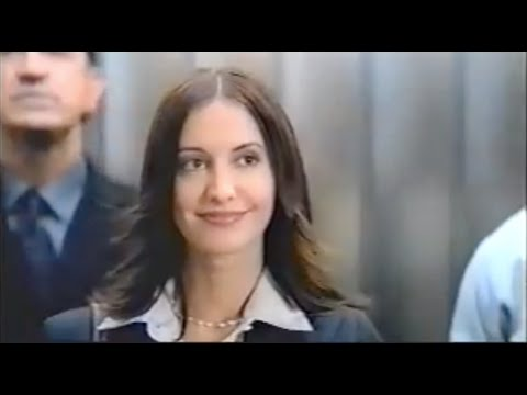 Charlene Amoia DCU Commercial