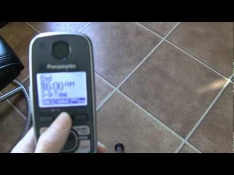 panasonic-phone-kx-tg-serie