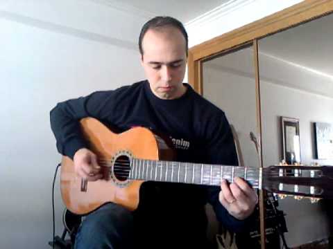 Van Halen - Feelin' (Acoustic Cover) mp3