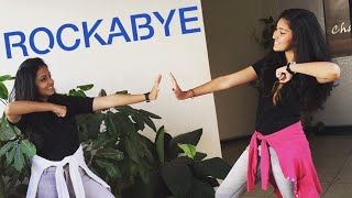 Rockabye Dance By Titas Chatterjee And Anushka Gosavi | Dance Freaks