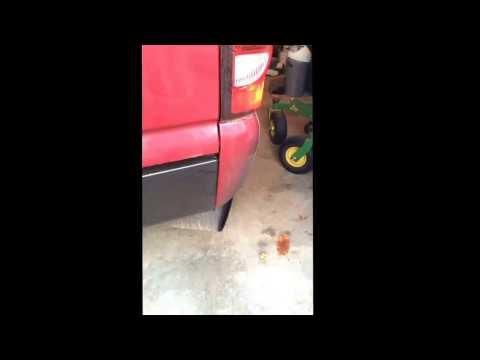 Lbz duramax Garrett 4094 billet wheel turbo whistle