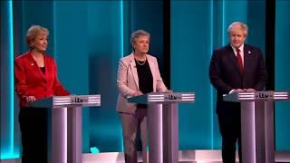 Boris Johnson's leadership bid flounders on Brexit's biggest lie
