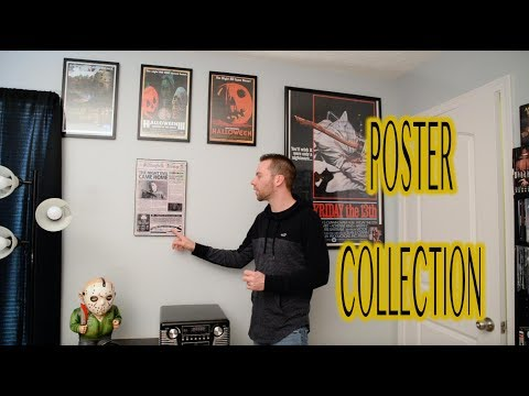 My Movie Poster Collection Mp3
