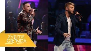 Novica Bulatovic i Samir Alebic - Splet pesama - (live) - ZG - 18/19 - 06.04.19. EM 29
