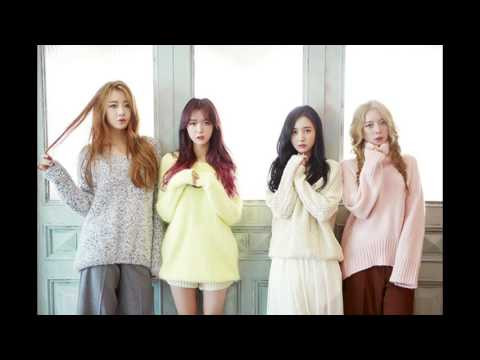 Dalshabet  - 너 같은 (Someone Like You) Male Version
