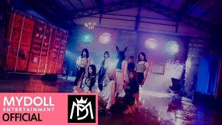 [핑크판타지] 'Fantasy' M/V B&W.ver (PinkFantasy)