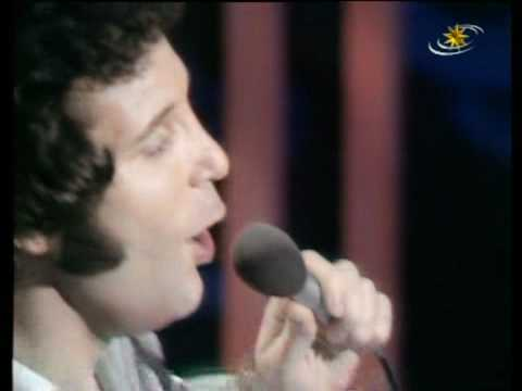 Tom Jones - She