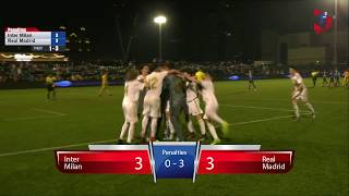 Real Madrid are Dubai U13 Intercontinental Cup Champions