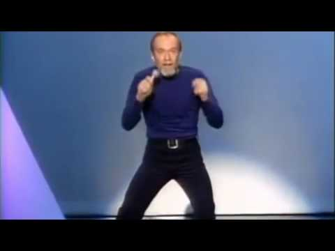 Daft Punk - Get Lucky (feat. George Carlin) FULL VERSION