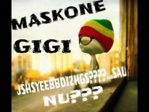Maskone - Gigi