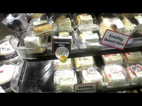 NaGringaBR: Randall's Supermarket in Houston texas USA - All about food