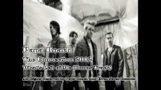 Papa Roach - What's Left Of Me (Bonus Track)