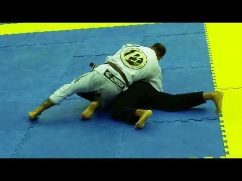 Semi Final - Prime Jiu Jitsu  Experience