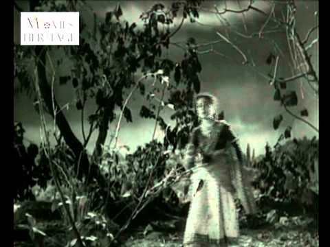 Bachpan Ki Mohabbat | Lata Mangeshkar Old Songs | Baiju Bawra (1952)