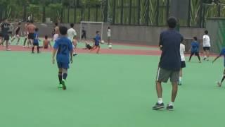 [友誼賽]蔡繼有學校 vs 中華基督教蒙民偉書院  Part