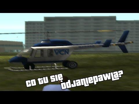 Helikopter na kółkach w GTA Vice City? To nie ściema ...