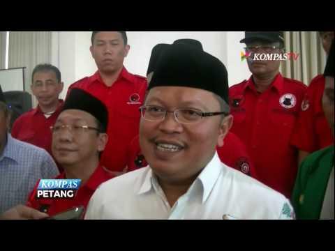 GP Ansor dan Ormas BMI Akan Lindungi Korban Persekusi