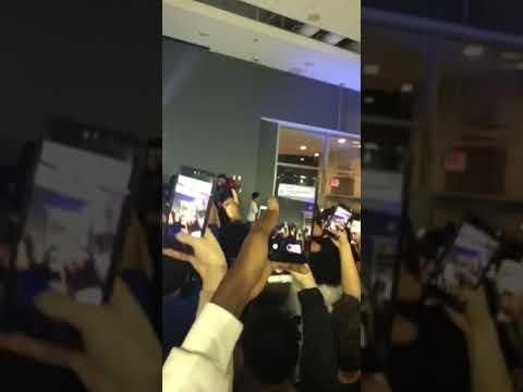 YBN Nahmir Live 2018