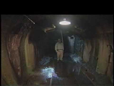 Sloss Furnace on Scariest Places on Earth - YouTube