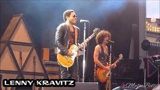 Lenny Kravitz - Fly Away @ Gröna Lund, Stockholm, Sweden - June 12, 2012