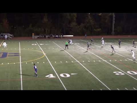 Nicholas Bosnic Class of 2018 College Soccer Recruiting Video