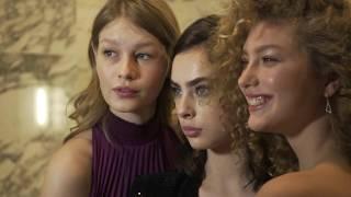 הטופ מודלס הישראליות בשבוע האופנה בלונדון - לימודים או פאן???????