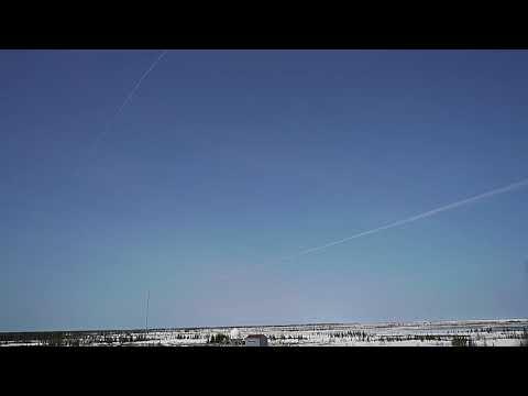 Aurora Borealis - Northern Lights Cam 05-23-2018 08:29:34 - 09:29:35