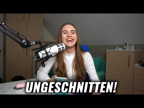 Dieses Video Ist Ungeschnitten! || DAILY VIDEO 270