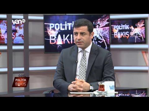 Download Selahattin Demirtaş, Van TV, 23 Haziran 2016