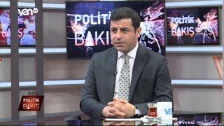 Selahattin Demirtaş, Van TV, 23 Haziran 2016