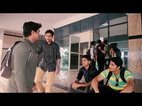 SICK BOYYY!! | Shimoga Institute of Medical Sciences | SIMBIOSIS 2018 | ( movie with subtitles)