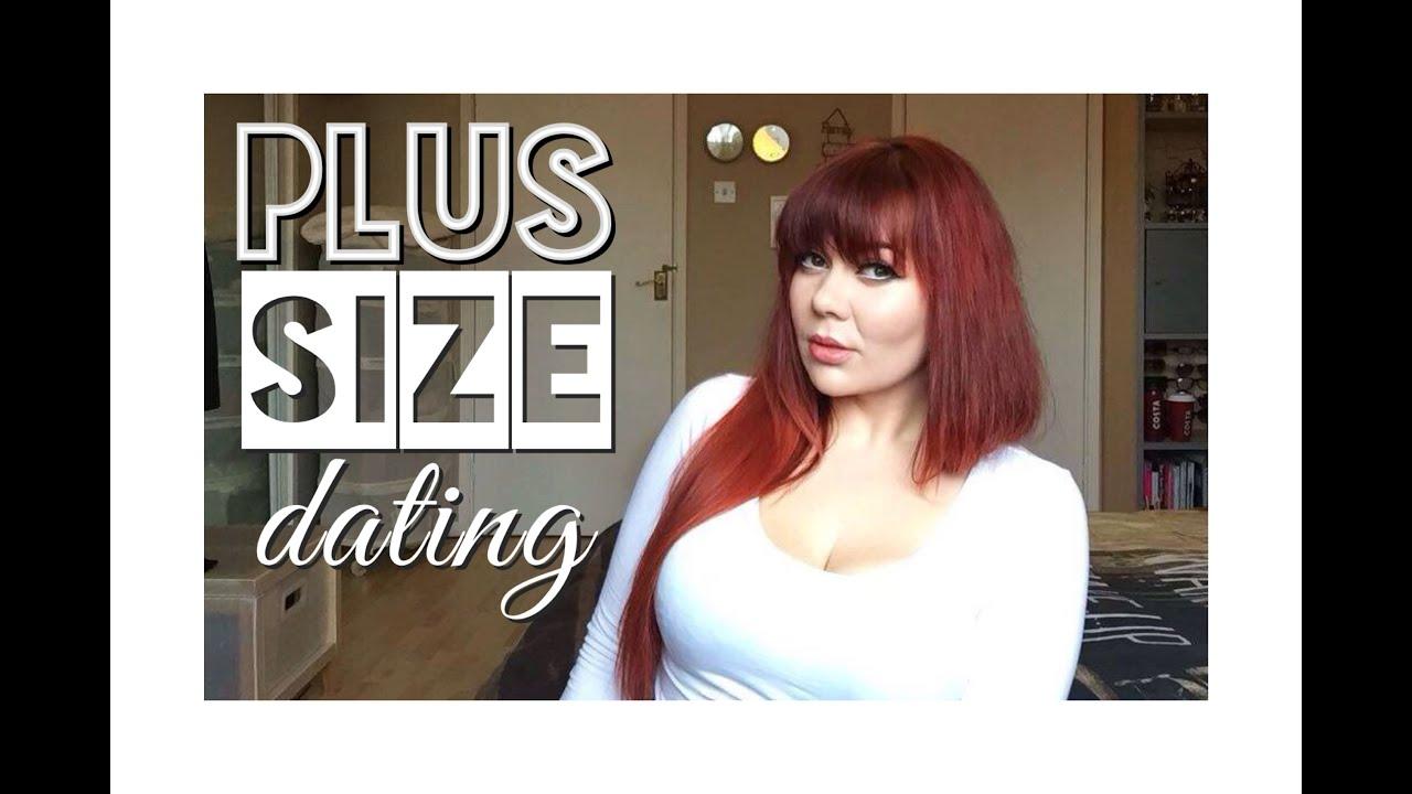plus size dating    tanisha degutis - youtube
