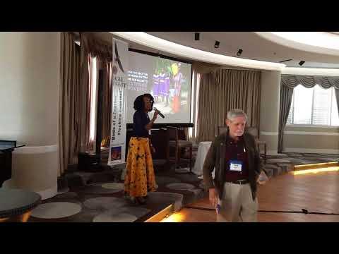 Friday - Lillian Covington, Opportunity International