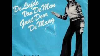Ria Valk - De Liefde van de Man