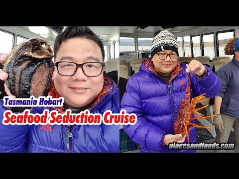 tasmania-hobart-seafood-seduction-cruise-vlog