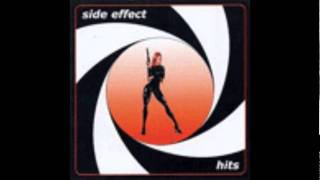 side effect - king kong
