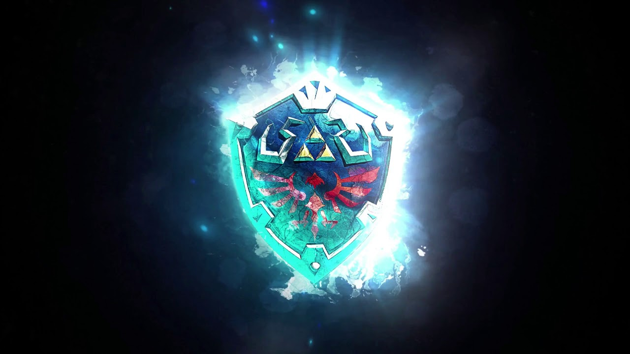 Zelda Animated Wallpaper Dreamscene Hd Ddl Youtube