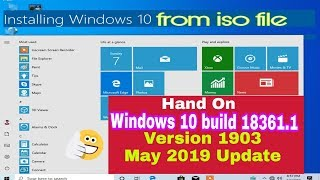 Windows RS Build All In One ISO