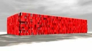 schweizer pavillion architekturwettbewerb expo 2010 shanghai china 3rd prize