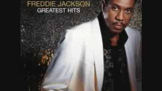 Freddie Jackson- Rock Me Tonight
