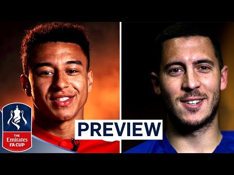 """Hazard: """"One of the Best Players in the World…"""" 