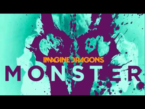 Imagine Dragons. Monster