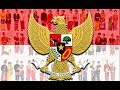 "DESPACITO - Version Bhineka Tunggal Ika ""Cover DIRGAHAYU INDONESIA 72 Tahun"" Kompilasi karikatur"