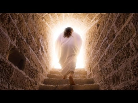 Christ The Lord Is Risen Today (with lyrics)
