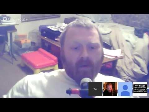 Religious Discussion: Brian Price
