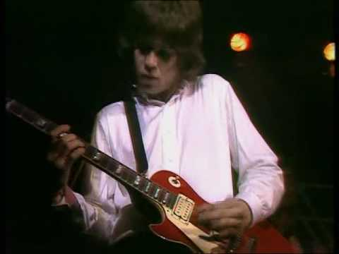The Cars - Just What I Needed[partial] - Live 1978