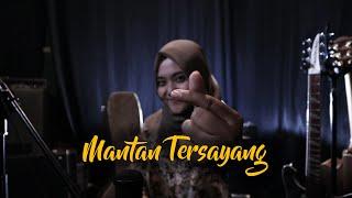 Via Vallen - Mantan Tersayang ( Farisa Tirta Cover & Lirik )