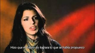Historia de Cancion del Desierto (Desert Song) - Hillsong [Subtitulos en Español]