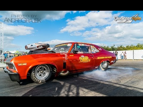 Fast Show Days Of Thunder All American Cars Trailer YouTube - Show car trailer